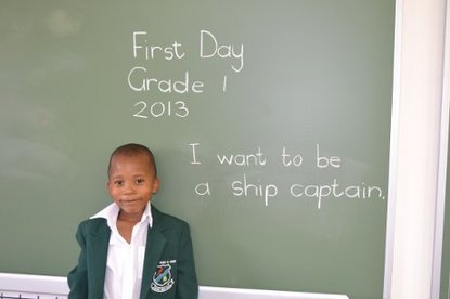 Ship's captain day